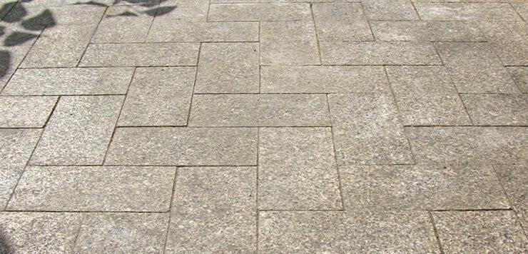 Гранитная плитка Сосновый Бор в Бийске