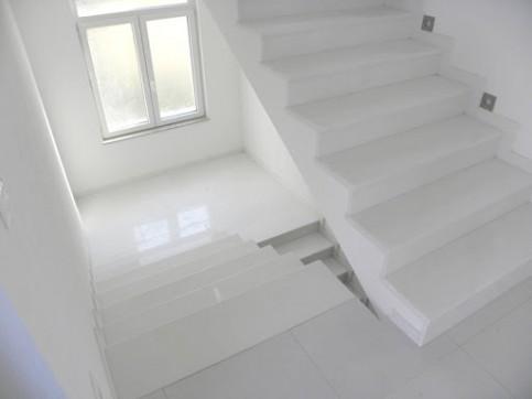 Лестницы из мрамора в Дзержинске