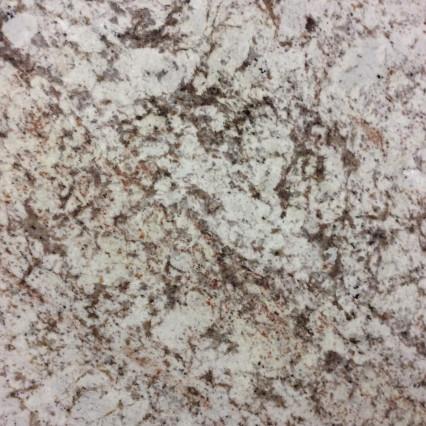 Гранитные тактильные плиты, Месторождение: White galaxy в Балашихе