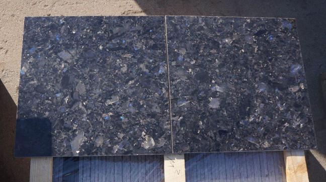 Плитка из лабродорита в Саратове